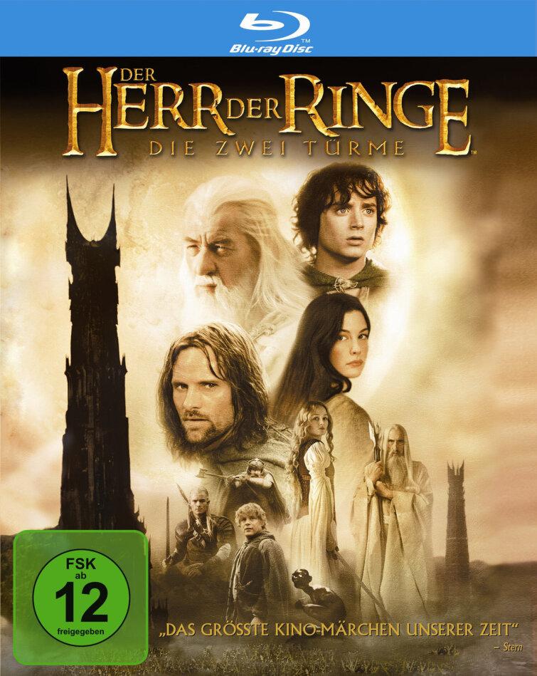 Der Herr der Ringe - Die zwei Türme (2002)