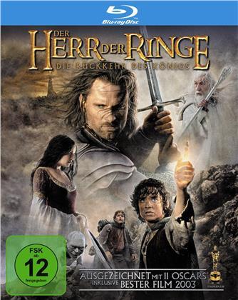 Der Herr der Ringe 3 - Die Rückkehr des Königs (2003)