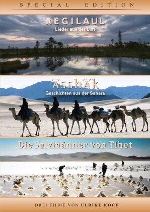 Ulrike Koch Box (3 DVDs)
