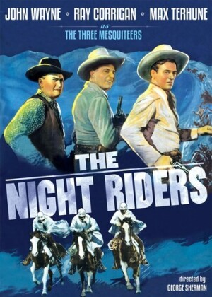The Night Riders (s/w, Remastered)