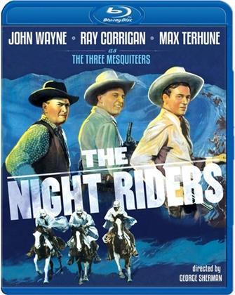 Night Riders - Night Riders / (B&W Rmst) (Remastered)