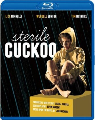 The Sterile Cuckoo (1969) (Remastered)