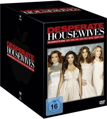 Desperate Housewives - Staffel 1 - 8 (49 DVDs)