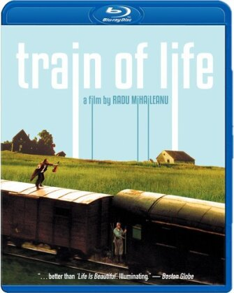 Train of Life (Remastered)