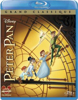 Peter Pan - Grand Classique (1953)