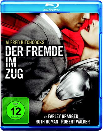 Der Fremde im Zug (1951) (s/w)