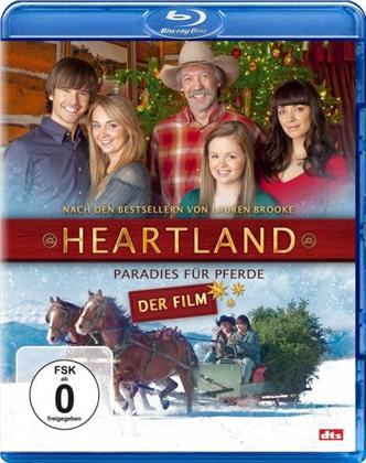 Heartland - Der Film - A Heartland Christmas