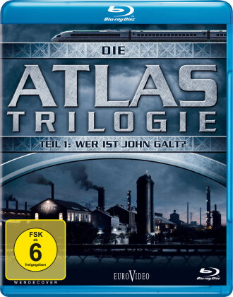 Die Atlas Trilogie