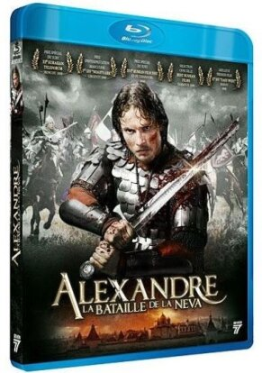 Alexandre - La bataille de la Neva (2008)