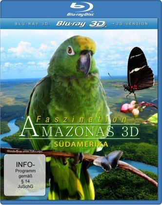 Faszination Amazonas - Südamerika