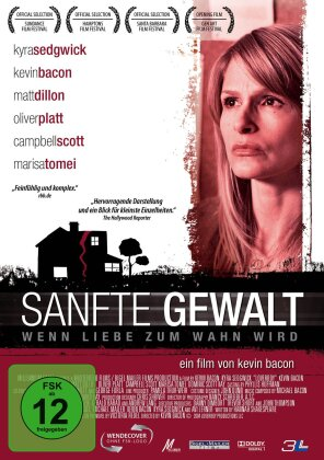 Sanfte Gewalt - Wenn Liebe zum Wahn wird (2005)