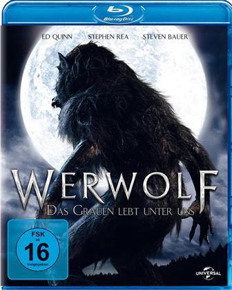 Werwolf - Das Grauen lebt unter uns (2012)