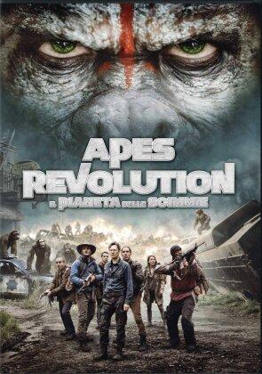 Apes Revolution - Il Pianeta delle Scimmie (2014)