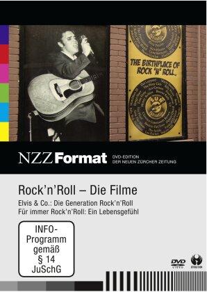 Rock'n'Roll : Die Filme - NZZ Format