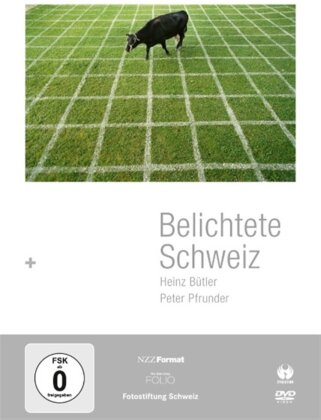 Belichtete Schweiz - NZZ Format