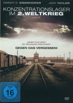 Konzentrationslager im 2. Weltkrieg (s/w)