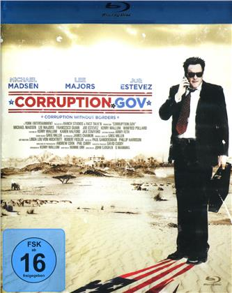 Corruption. Gov (2010)