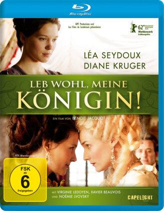 Leb wohl, meine Königin! (2012)