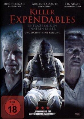 Killer Expendables - Entlasse deinen inneren Killer (2010) (Uncut)