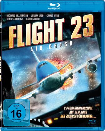 Flight 23 - Air Crash (2012)