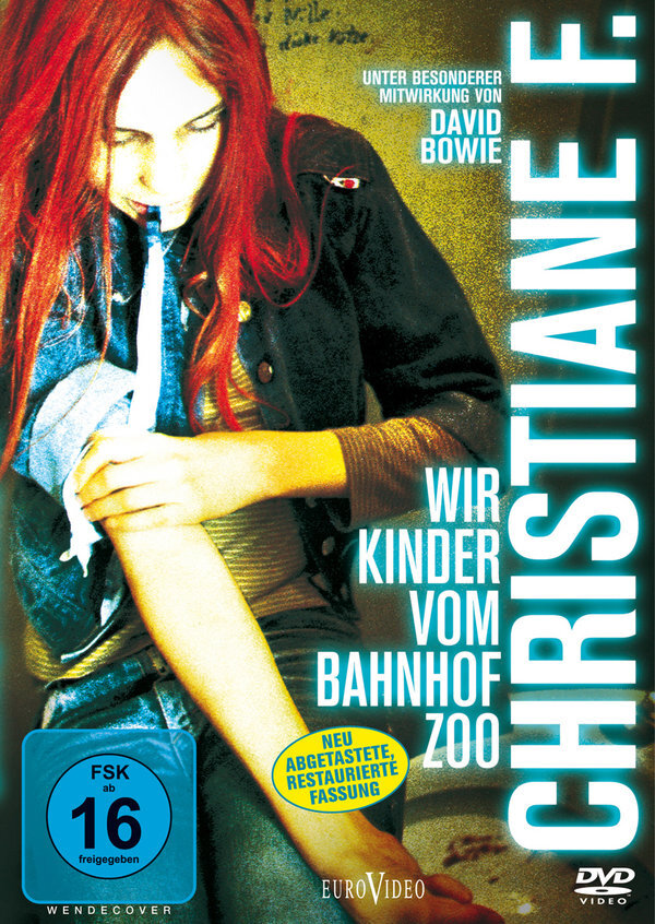 Christiane F. - Wir Kinder vom Bahnhof Zoo (1981) (Remastered)