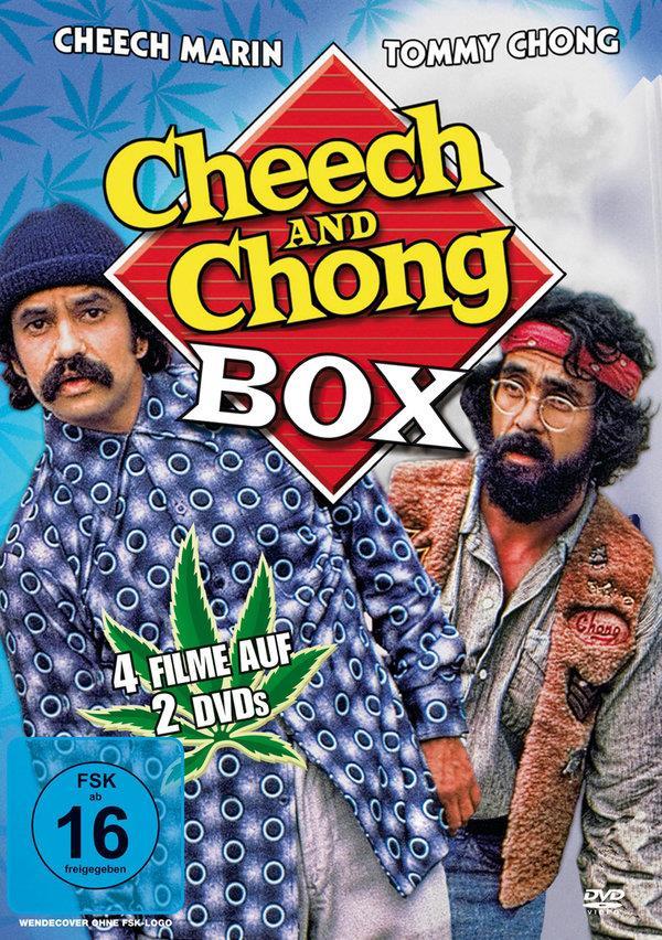 Cheech Und Chong Filme