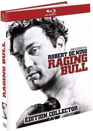 Raging Bull (1980) (n/b, Collector's Edition, 2 Blu-ray)