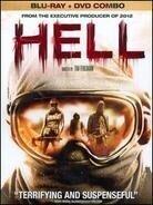 Hell (2011) (Blu-ray + DVD)