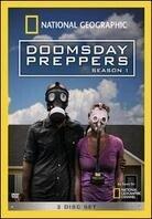 Doomsday Preppers - Season 1 (3 DVDs)