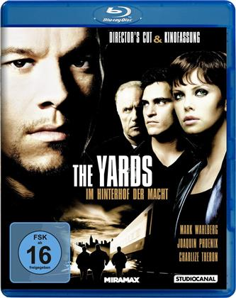 The Yards (2000) (Director's Cut)