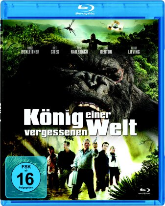 König einer vergessenen Welt (2005)