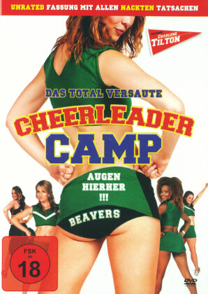 Das total versaute Cheerleader Camp (2010) (Unrated)
