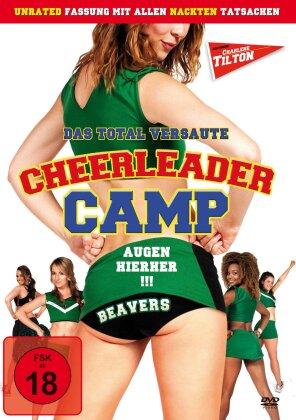 Das total versaute Cheerleader Camp (2010) (Unrated)