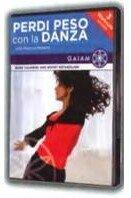 Perdi peso con la danza - (GAIAM) (2011)