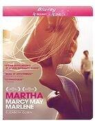 Martha Marcy May Marlene (2011) (Blu-ray + DVD)