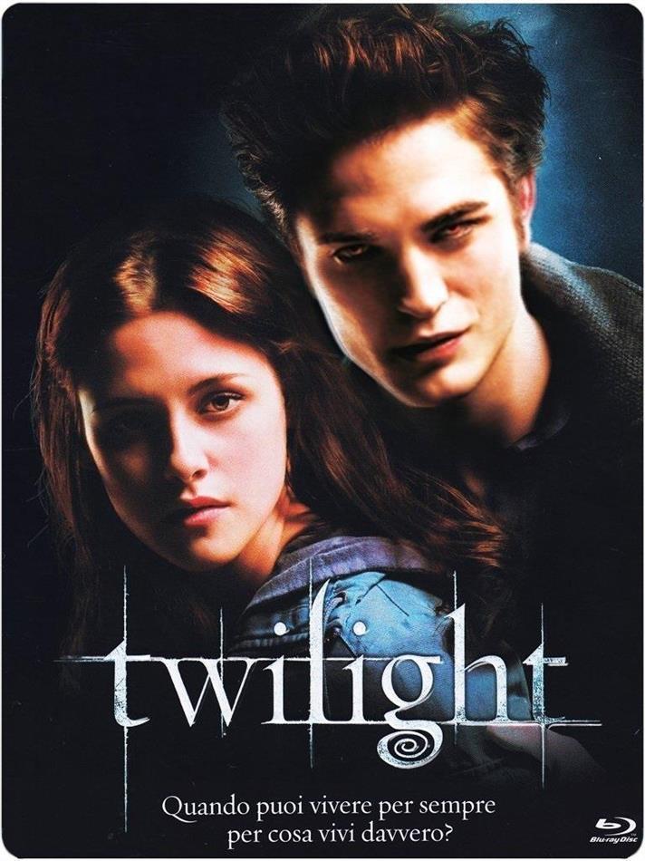 Twilight (2008) (Edizione Limitata, Steelbook)