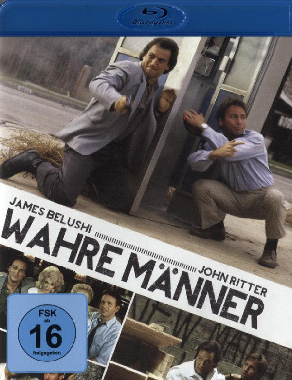 Wahre Männer (1987)
