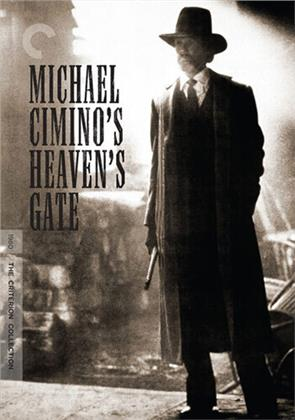 Heaven's Gate (1980) (Criterion Collection, 2 DVDs)