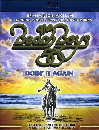 Beach Boys - Doin' It Again