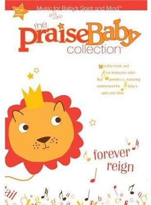 Various Artists - The Praise Baby Collection - Forever Reign