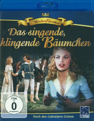 Das singende klingende Bäumchen (1957) (Märchen Klassiker)