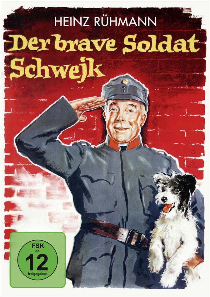 Der brave Soldat Schwejk (1960) (Neuauflage)