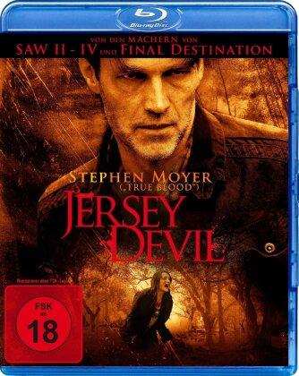 Jersey Devil (2012)