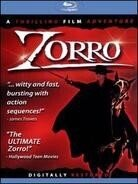 Zorro (1975) (Remastered)
