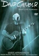 David Gilmour - Crazy Live Diamonds (Inofficial)