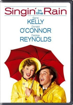 Singin' in the Rain (1952) (60th Anniversary Special Edition, 2 DVDs)