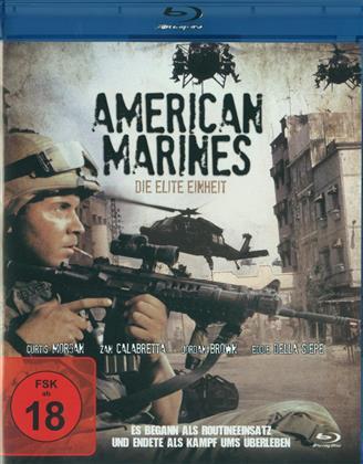 American Marines - Die Elite Einheit (2005)