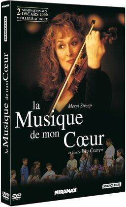 La musique de mon coeur (1999)