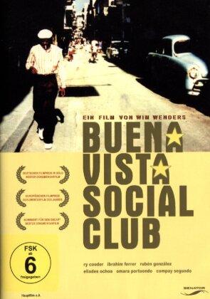 Buena Vista Social Club - (1999)