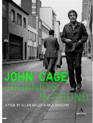 John Cage - Journeys in sound (Accentus Music)